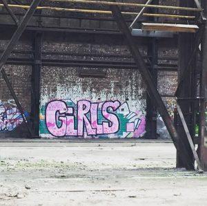 Mädchenband-Blog