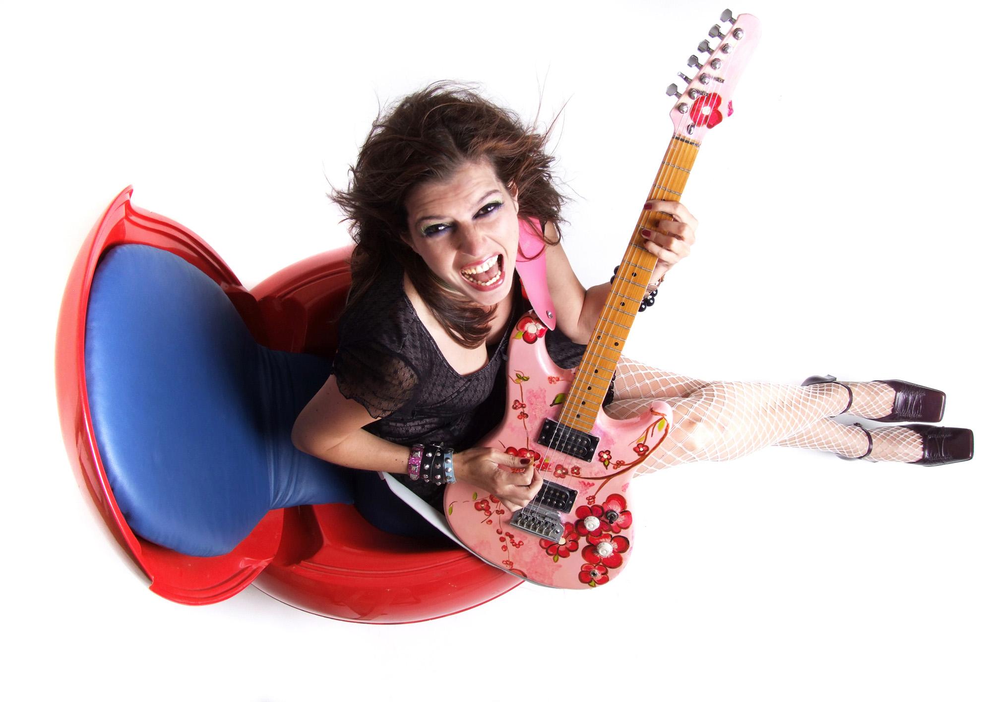Schöne Gitarren, Teil 3